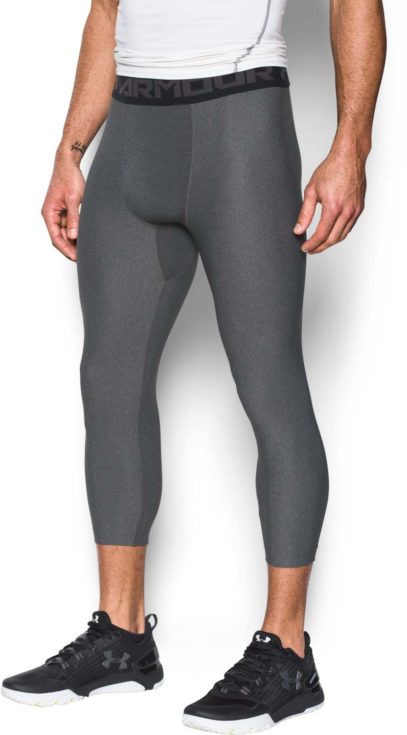 Under Armour HG ARMOUR 2.0 LEGGING Nadrágok