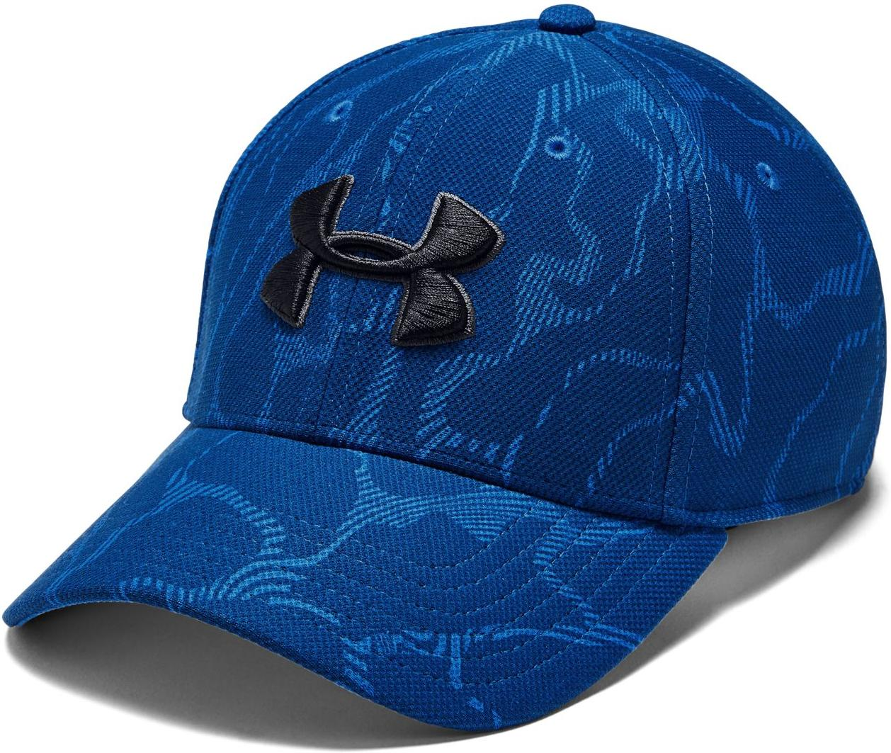 Under Armour UA Men s Printed Blitzing 3.0 Baseball sapka