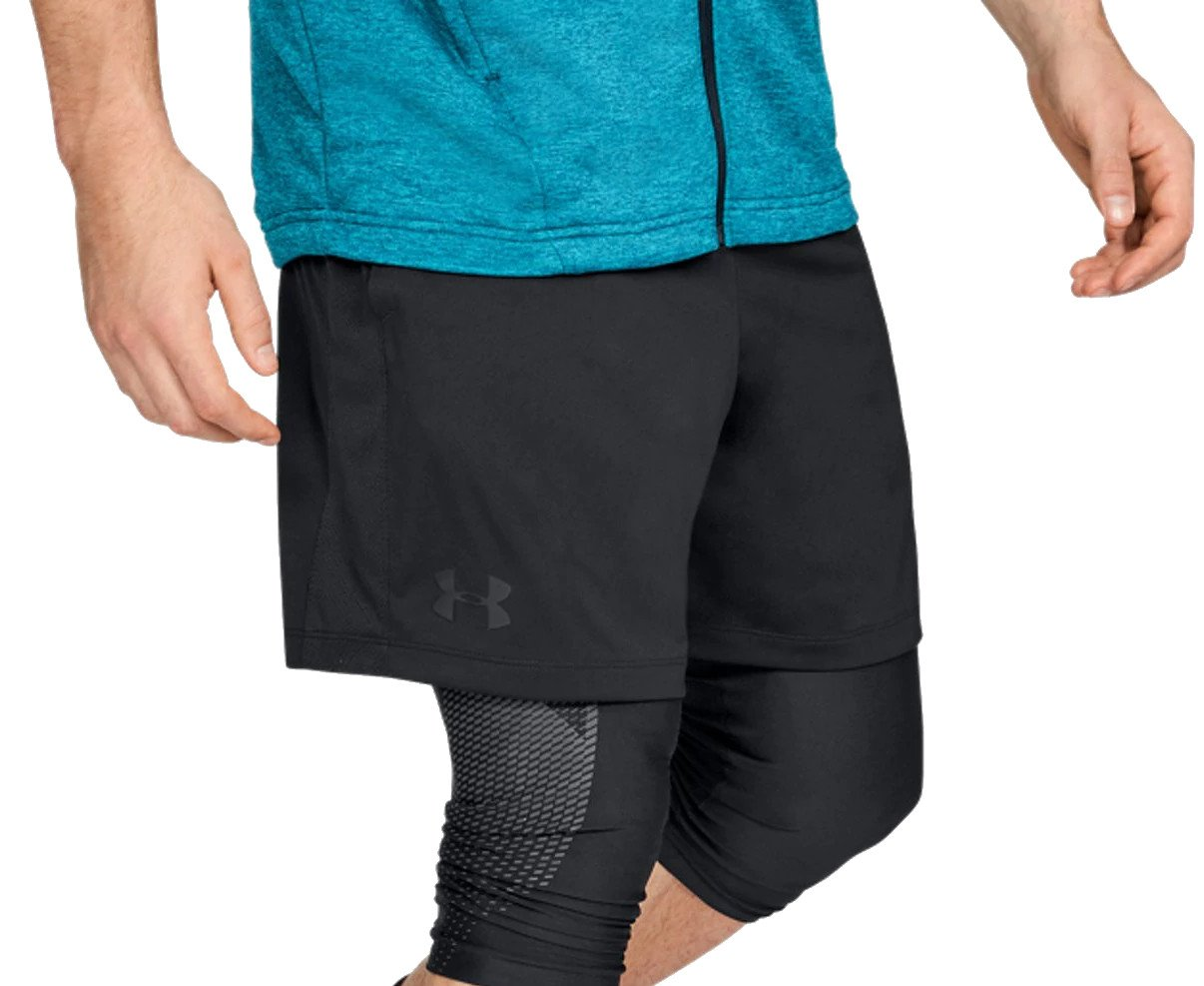 Under Armour MK1 Short 7in Rövidnadrág