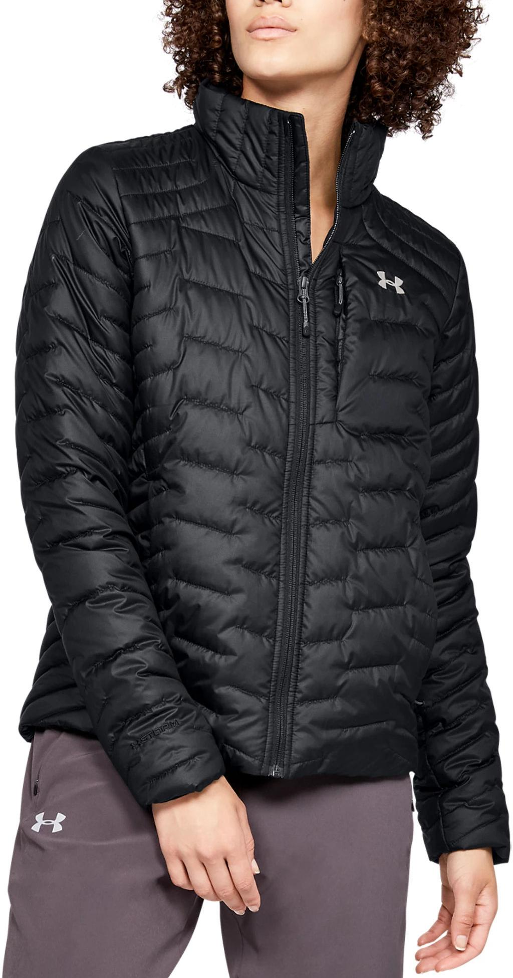 Under Armour UA CG REACTOR JACKET Dzseki