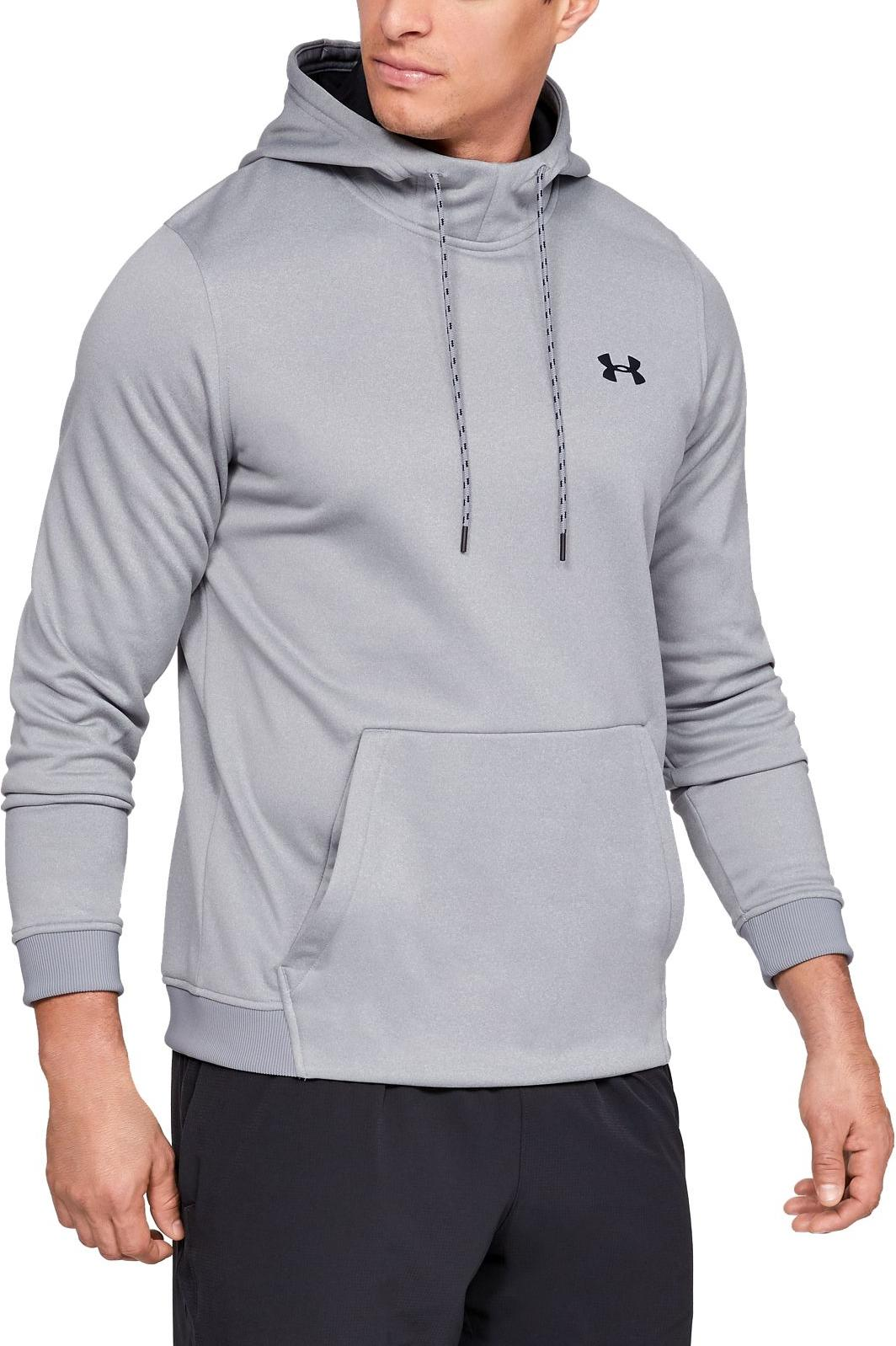 Under Armour ARMOUR FLEECE PO HOODIE Kapucnis melegítő felsők