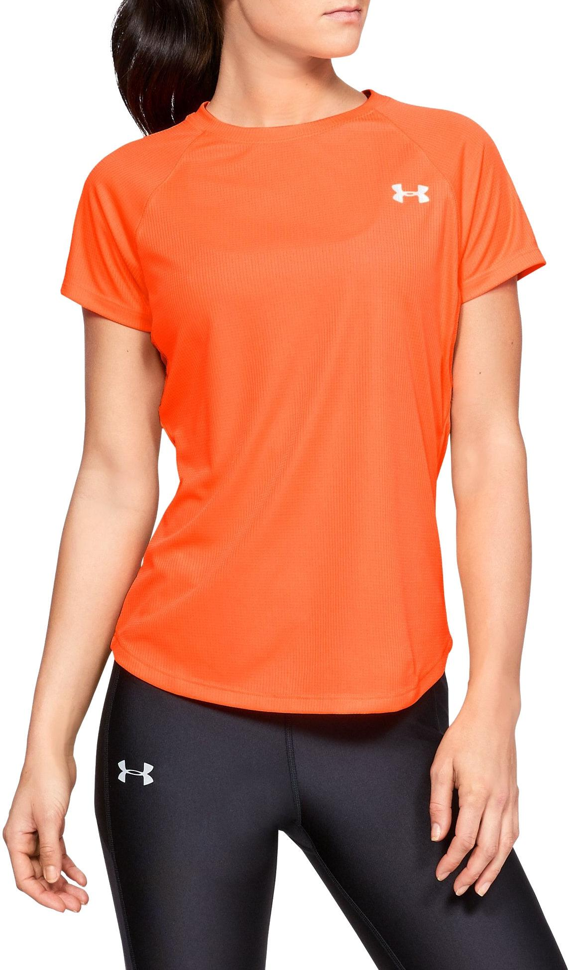 Under Armour UA Speed Stride Short Sleeve Rövid ujjú póló