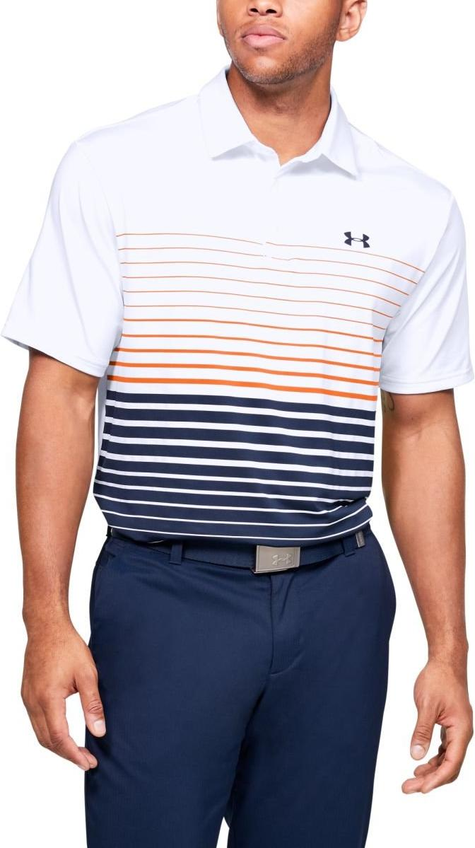 Under Armour UA Playoff Polo 2.0 Póló ingek