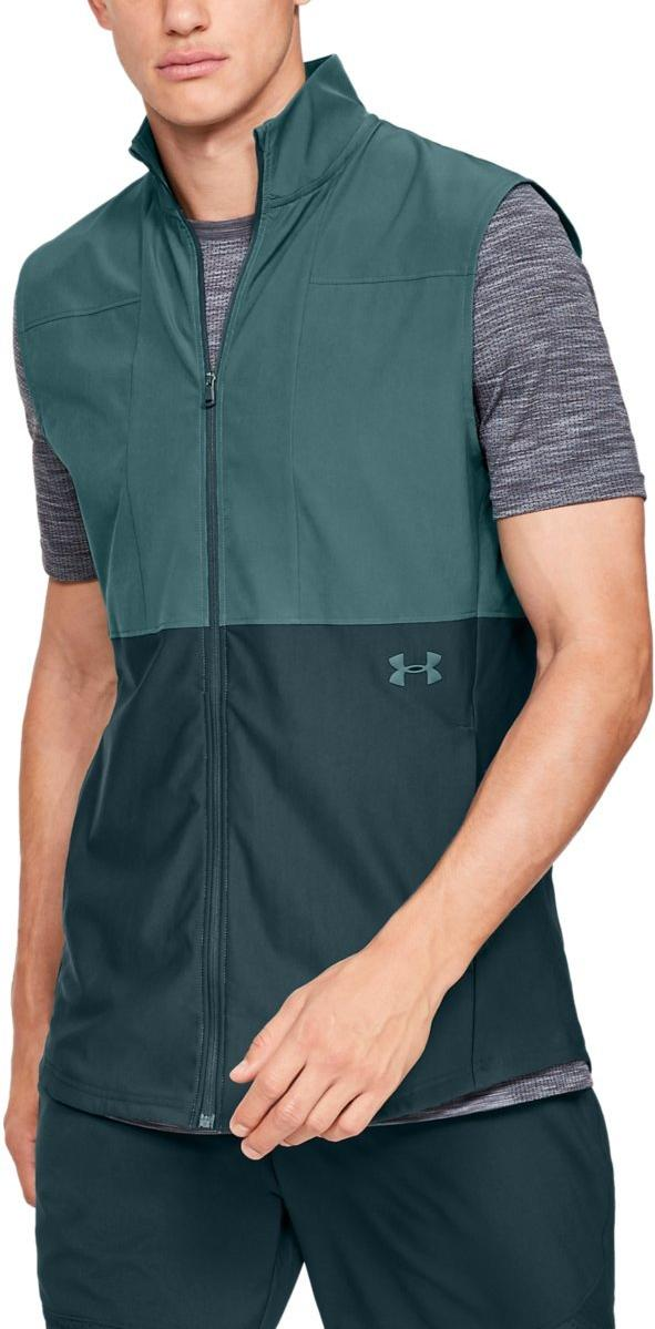 Under Armour Vanish Hybrid Vest Mellény