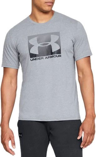 Under Armour UA BOXED SPORTSTYLE SS Rövid ujjú póló