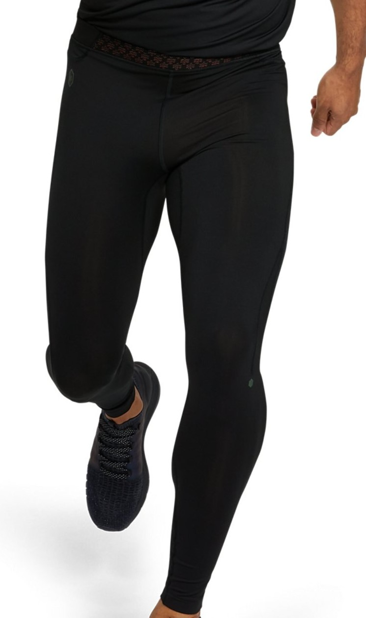 Under Armour UA RUSH RUN HEATGEAR TIGHT Nadrágok