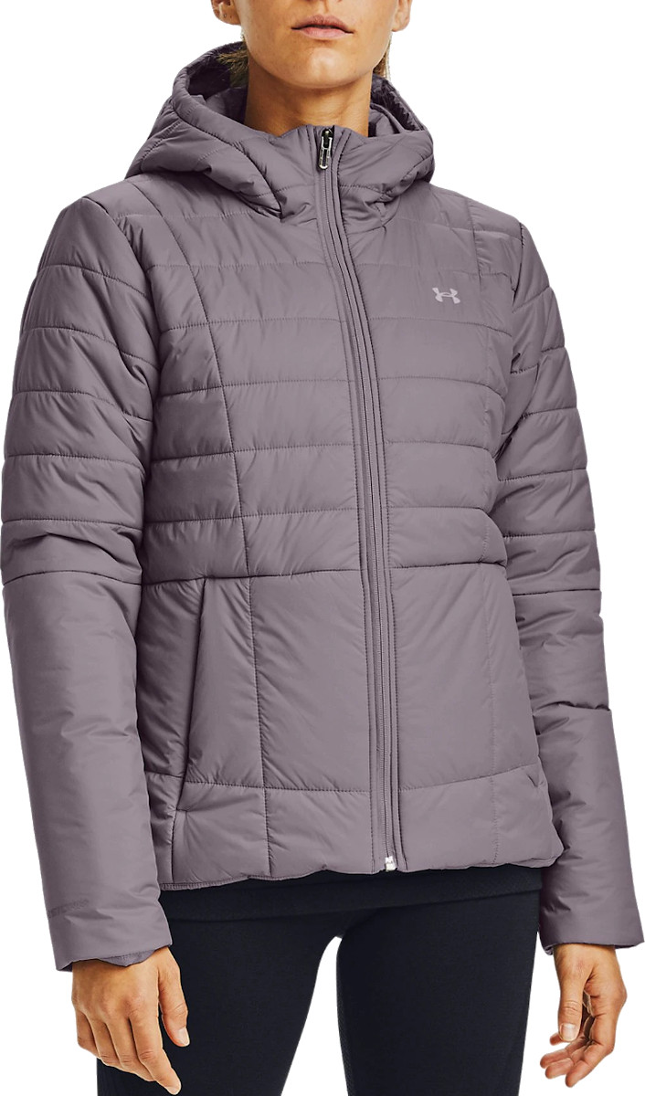 Under Armour UA Armour Insulated Hooded Jkt Kapucnis kabát