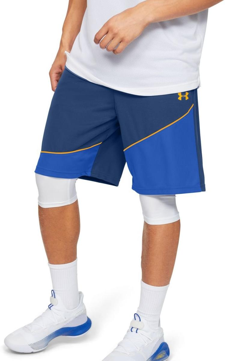 Under Armour UA Baseline 10IN Short Rövidnadrág