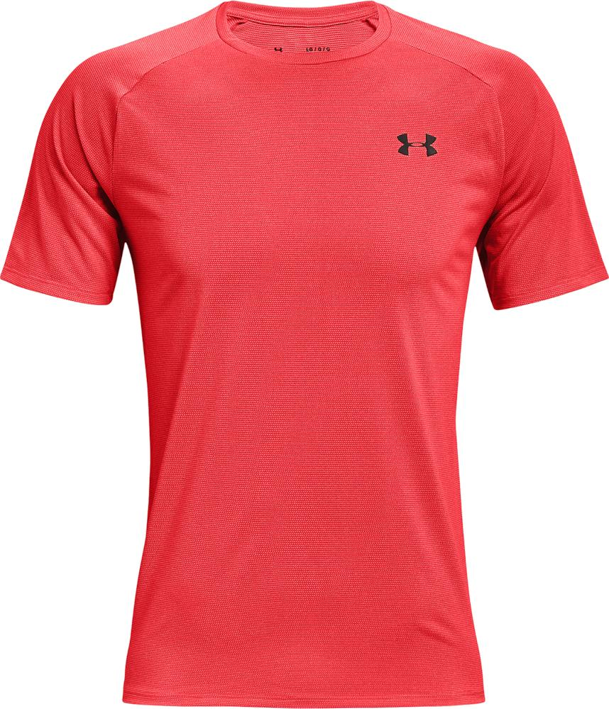 Under Armour UA Tech 2.0 SS Tee Novelty-RED Rövid ujjú póló
