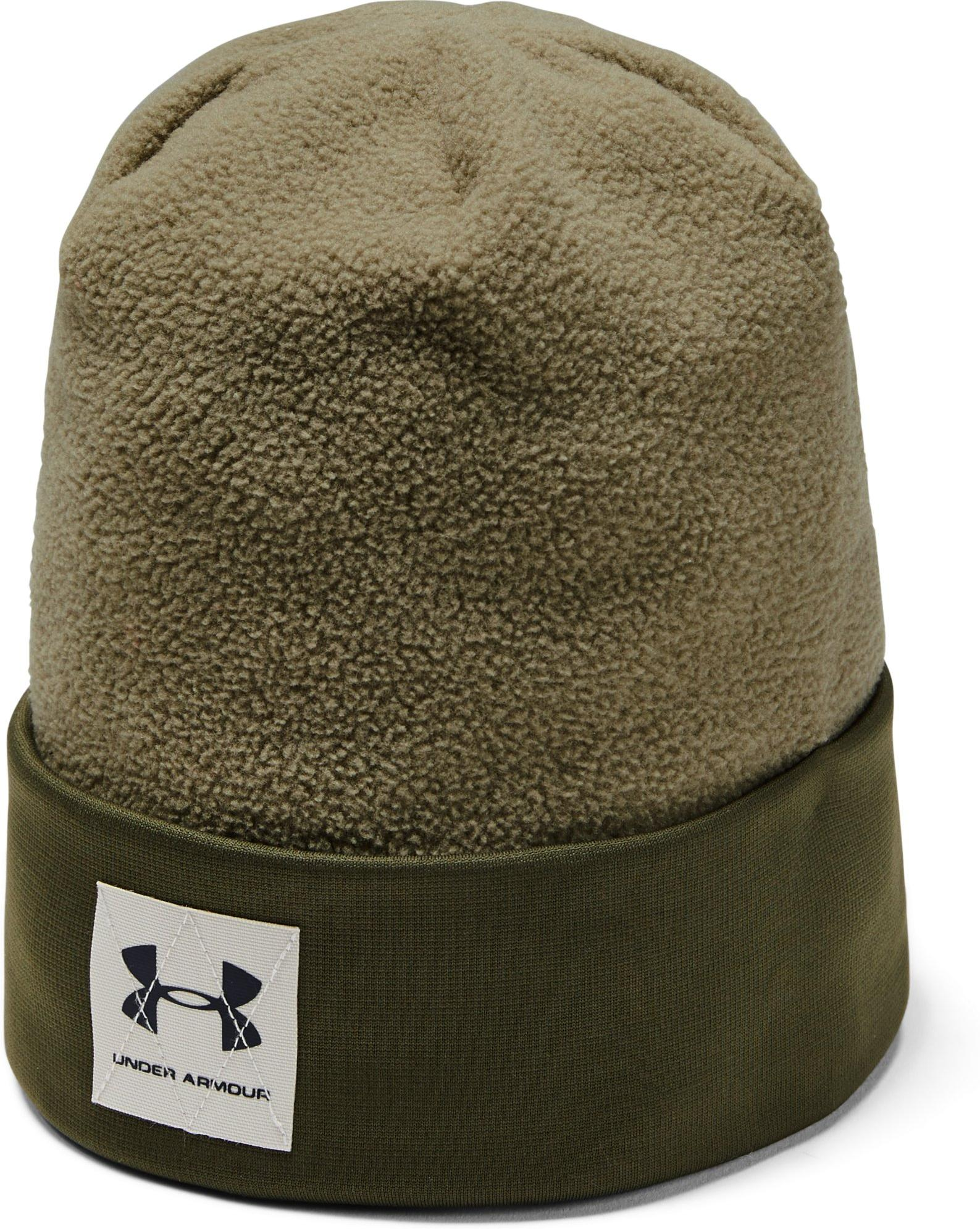Under Armour Boy's Unstoppable Fleece Beanie Sapka