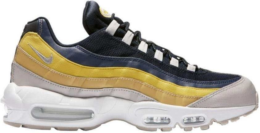 Nike AIR MAX 95 ESSENTIAL Cipők
